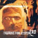 Pochette Training For Utopia/Zao Split