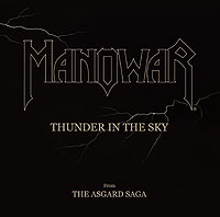 Thunder In The Sky EP