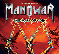 Pochette The Sons of Odin EP