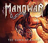 Pochette The Dawn of Battle EP