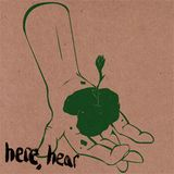 Pochette Here, Hear II