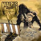 Pochette Staring From The Abyss par Walrus Resist
