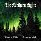 The Northern lights - split with Ocean chief