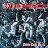 Pochette Dark Death Earth