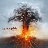 Pochette Skyforger par Amorphis