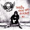 Pochette Nothing More Than An Outlet par Struggling For Reason