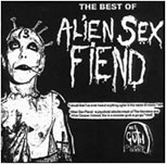 Pochette The Best Of Alien Sex Fiend