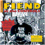 Fiend At The Controls Vol 1+2