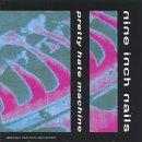 Pochette Pretty Hate Machine par Nine Inch Nails