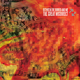 Pochette The Great Misdirect par Between The Buried And Me