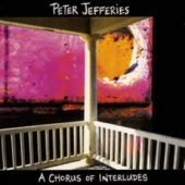 Pochette A chorus of Interludes (avec Stephen Killroy)