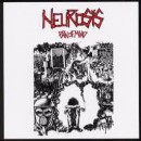 Pochette Pain of mind par Neurosis
