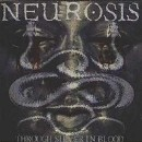 Pochette Through Silver in Blood par Neurosis
