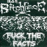 Split avec Iron Bitchface