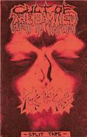 Split avec Cult of the Damned