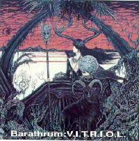 Pochette Barathrum: Visita Interiora Terrae Rectificando Invenies Occultul Lapidem