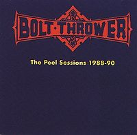The Peel Sessions 1988–90