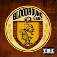 Pochette One Fierce Beer Coaster par The Bloodhound Gang