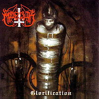 Glorification EP