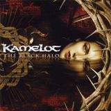 Pochette The Black Halo par Kamelot