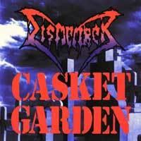 Casket Garden EP