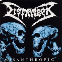 Misanthropic EP