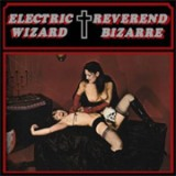 Split with Reverend Bizarre