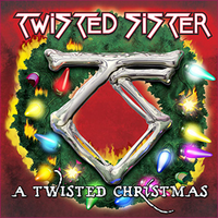 Pochette A Twisted Christmas par Twisted Sister