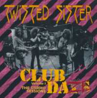 Club Daze Volume 1: The Studio Sessions