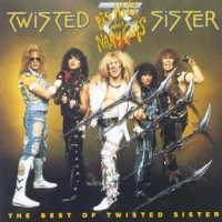 Pochette The Best of Twisted Sister