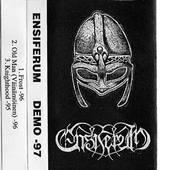 Pochette Demo I par Ensiferum