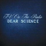 Pochette Dear Science