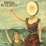Pochette In The Aeroplane Over The Sea par Neutral Milk Hotel