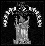 Pochette Kosmos Wardhin Dræpas Om Sin (split with Contamino)