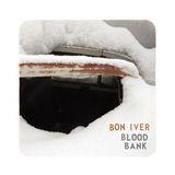 Pochette Blood Bank (EP)