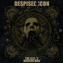 Pochette The Ills of Modern Man par Despised Icon