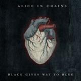 Pochette Black Gives Way to Blue par Alice In Chains
