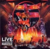 Live au Dome de Marseille