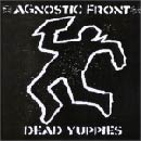 Pochette Dead Yuppies