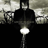 Pochette Guided By Fire par Ghost Brigade