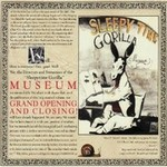 Pochette Grand Opening and Closing par Sleepytime Gorilla Museum