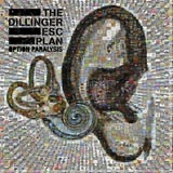Pochette Option Paralysis par The Dillinger Escape Plan