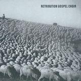 Pochette Retribution Gospel Choir