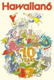 Pochette 10 Years