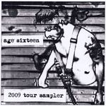 Pochette 2009 Tour Sampler