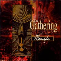 Pochette Mandylion par The Gathering