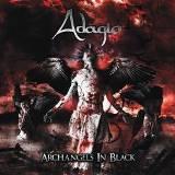 Pochette Archangels In Black