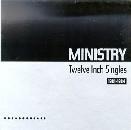 Pochette Twelves Inch Singles