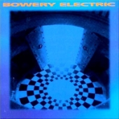 Pochette Bowery Electric