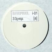 Pochette I-01 EP